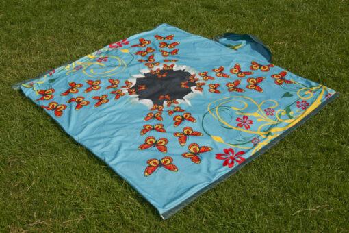 picknickkleed butterfly launch shmangle