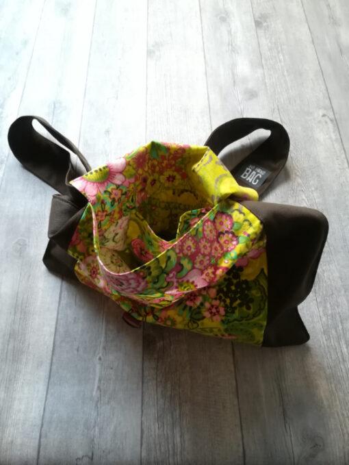 flower power inside nohandbag