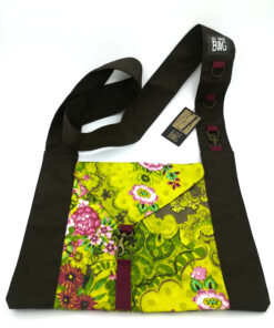 flower power no handbag
