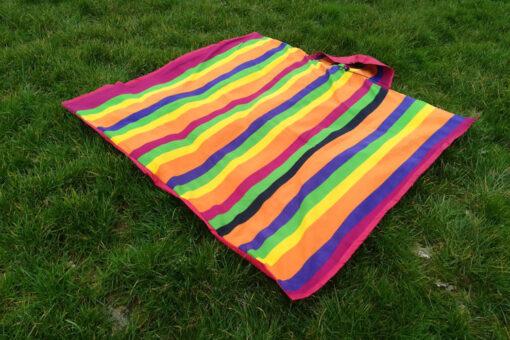 red stripe picknickkleed