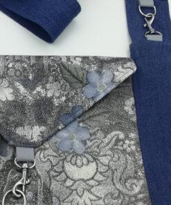 flower blues detail