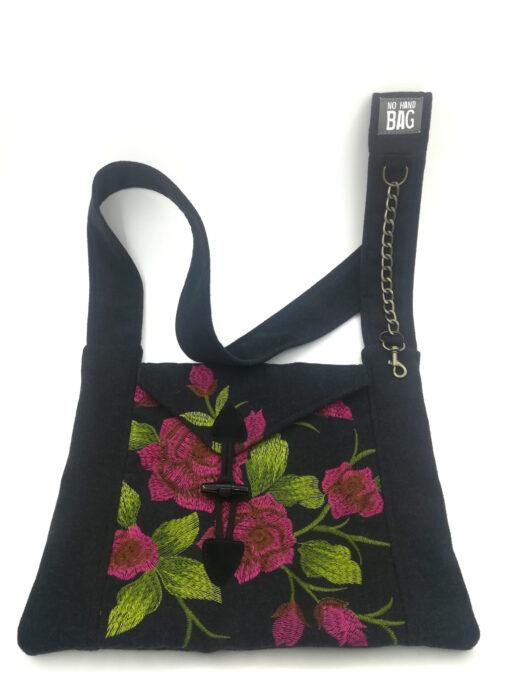 midnight rose nohandbag