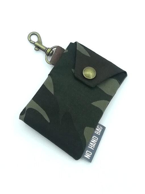 pocket camouflage