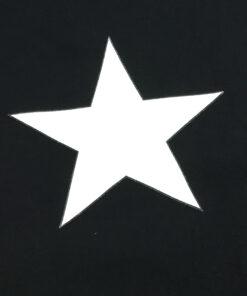 army ster detail draagtas