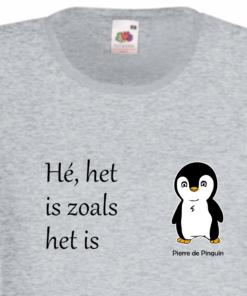 tshirt-dames-grijs-het-is-zoals-het-is-detail