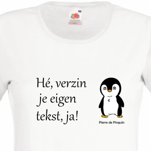 tshirt-dames-wit-verzin-je-eigen-tekst-detail
